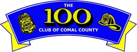 100 Club of Comal County