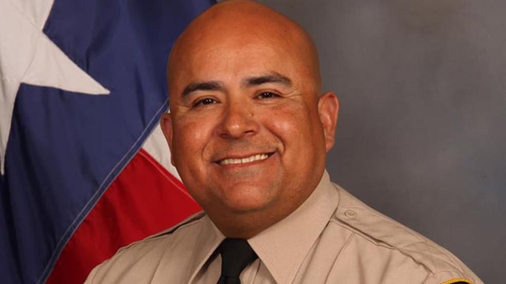 Deputy Eddy Luna